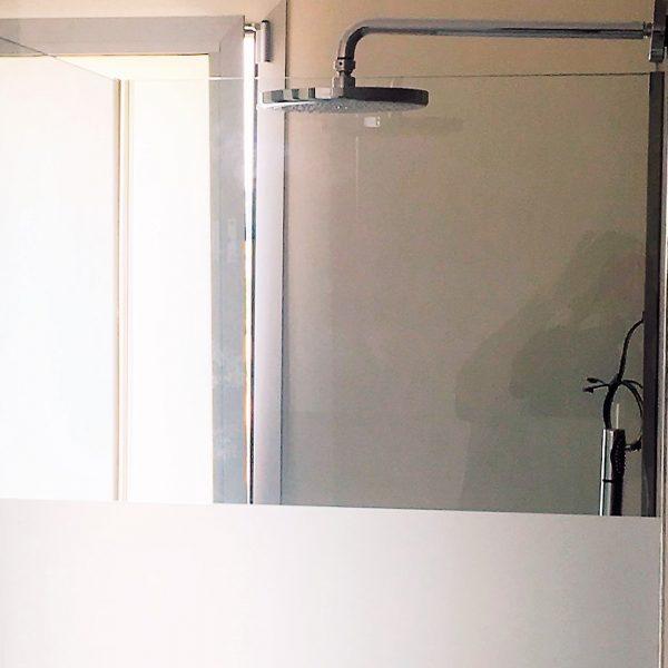 Box doccia vetro Crotone - Calabria