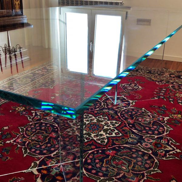 Tavoli in vetro Crotone - Calabria