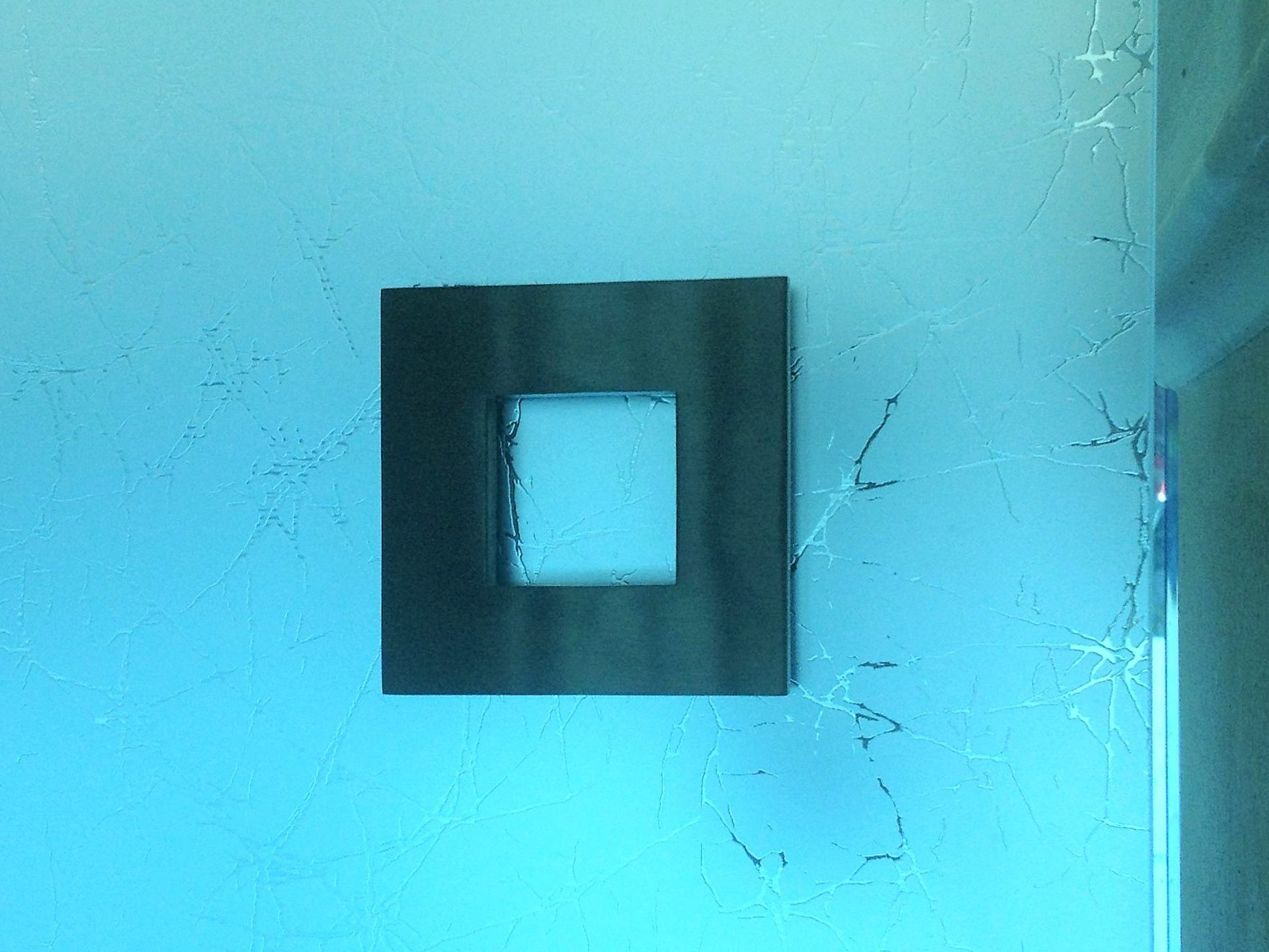Maniglia porta in vetro Crotone - Calabria